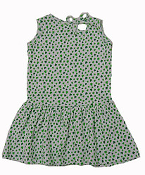 Irish Bundles Shamrock Dress