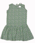 Irish Bundles Shamrock Dress Sizes 12m, 18m,Child 2,3,4