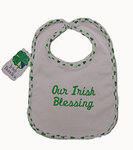 Irish Bundles Bib